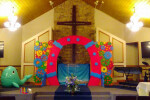vbs under the sea stage